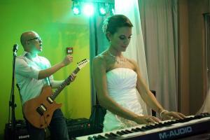 Сватба Галена и Виктор Стоянови