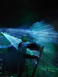 Концертно ефектно осветление и специални ефекти
