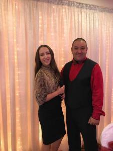 Сватба Форум, екип диджей и водеща