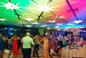 Осветление сватбаWedding Lights