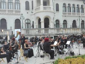 Озвучаване Русенска Филхармония