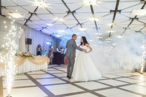 Сватба Мария и Веселин Миневи